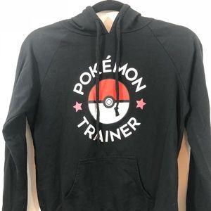 Pokémon Hoodie sweatshirt Size S